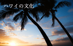 ハワイの文化